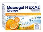Macrogol HEXAL® bei Verstopfung, Spar-Set 3x10Beutel. Abführmittel zur Behandlung von akuter und chronischer Verstopfung bei Erwachsenen, Jugendlichen und älteren Patienten
