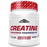 Creatine Monohydrate 500 g