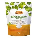 Birkengold - Birkenzucker Beutel - 1 kg - 6er Pack