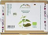 Aroma natural Brennnesselsamen (KbA) ganz 150 g, 1er Pack (1 x 150 g)