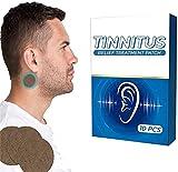 SHANGYOU Tinnitus Relief Treatment Ohrpflaster, Tinnitus 911, Zorin Natürliche Kräutersalbe Verbessern Sie das Hören, Summen, die geistige Wachheit und verbessern Sie die Konzentration 2 Kisten