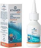 All Natural Meerwasser Nasenspray mit PROPOLIS - für Erkältungskrankheiten, verstopfte Nase & Hayfever, Heals Minor Nasen Verletzungen. Nicht Allergische, Geeignet für Erwachsene (35 ml)