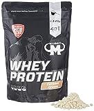 Mammut Nutrition Whey Protein, Caramel Cream, Molke, Eiweiß, Protein Shake, 1000 g