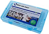 First Aid Only Pflaster-Sortiment, 100 Stück, Gastronomie/Gewerbe, verschiedene Größen und Ausführungen, P-10026