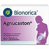Agnucaston Tabletten bei Regelbeschwerden, 90 St. Tabletten