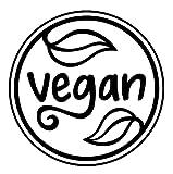 Elbgras® Vitamin D3-K2 Vegan   99,7% All Trans MK-7 von K2 Kappa®   Vitamin D3 aus Flechten   Pro Tropfen 25µg D3 und 20µg K2