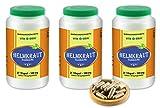 VITAIDEAL ® Helmkraut (Scutellaria Hb, Bärtiges-Helmkraut) 3x360 Kapseln je 500mg, aus rein natürlichen Kräutern, ohne Zusatzstoffe von NEZ-Diskounter