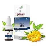 Similasan Augentropfen für Trockene Augen 10 ml - Pflege und Linderung für sehr trockene Augen