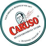 Caruso Hustenbonbons: 3 Dosen