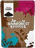 Rainforest Foods Acai Beeren Pulver Bio 400g