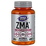 Now Foods ZMA, 90 kapsulen