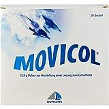MOVICOL Beutel gegen Verstopfung, 20 St. Beutel