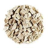 Eibisch Wurzel Tee Bio Qualität - Getrocknete Marshmellow Wurzel 100g