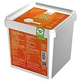 4,5 kg-Box Xucker Light (Erythrit) - kalorienfreier Zuckerersatz als Vegane & zahnfreundliche Zucker Alternative zum Kochen & Backen I Erythrit ohne Stevia I Natürliche Süße zuckerfrei