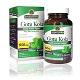 Nature's Answer, Gotu Kola, 950 mg, 90 vegetarische Kapseln