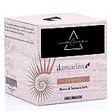 Isabella Monteluna Gesichtscreme mit 80% Schneckenschleim   Feuchtigkeit für alle Hauttypen   Anti-Falten, gegen Narben & Rötungen   100% BIO Arganöl, Shea Butter, Alge   Made in Italy