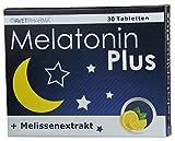 Montmorency Sauerkirsche- und Melisse Extrakt, 30 Lutschtabletten, einschlafhilfe, zum einschlafen, schlafmittel, schlaftabletten, schlafgut, schlafen & beruhigen