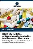 Nicht steroidales entzündungshemmendes Medikament: Piroxicam: Histopathologische und zytogenetische Wirkungen von Piroxicam In vivo-System bei Säugetieren
