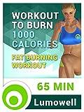 Workout to Burn 1000 Calories - Fat Burning Workout [OV]