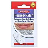 Herpes Patch Hydrokolloid