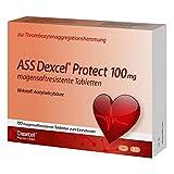 ASS Dexcel protect 100 mg Tabletten, 100 St. Tabletten