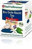 Bad Heilbrunner® Bio Gute Nacht Tee für Kinder - 1er Pack
