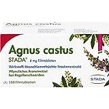 Agnus castus STADA Tabletten bei Regelbeschwerden, 100 St. Tabletten