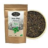 🌸 Ivan Chai - Minze   🧘♀️ Entspannungstee   Fermentierter Weidenröschen Tee Lose   ✅ Premium Qualität  Wild & Handverarbeitet