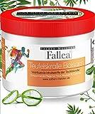 4 + 1 Gratis Fallea Teufelskralle-Balsam mit Aloe-Vera | Gut Für Muskeln & Gelenke | Teufelskralle-Creme | Teufelskralle-Salbe | 200 ml