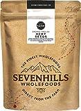 Sevenhills Wholefoods Rohen Geschälte Hanfsamen Bio 1kg