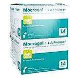 Macrogol - 1A Pharma Pulver bei chronischer Verstopfung, 100 St. Beutel