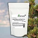 Nutrics® 20:1 Pinienrindenextrakt, reines Pulver, 95 % Proanthocyanidine, 1500 g/1,5 kg