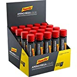 PowerBar Amino Mega Liquid Ampullen 20x25ml - Supplement - Aminosäuren