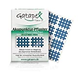 Gatapex Akupunkturpflaster, Form: Gitter, 160 Stück, Blau