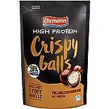 Ehrmann High Protein Crispy Balls mit Vollmilch 10 x 90g Beutel