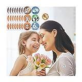 Mücken_Pflaster Anti_Mücken_Pflaster für Kinder und Erwachsene Cartoon Muster Pflaster für Kleidungs Mückenschutz_Aufkleber Kinderpflaster (C)