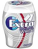 WRIGLEY'S EXTRA Professional White | Zuckerfrei | Eine Dose (1 x 50 Dragees)