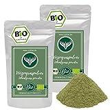 Azafran BIO Weizengras Pulver aus Deutschland oder Österreich 1kg