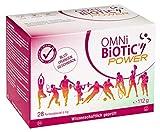 OMNi BiOTiC POWER mit Blutorangengeschmack, 28 Portionsbeutel a 4g (112g)