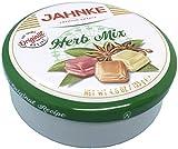 JAHNKE HERB MIX 1er Pack ( 135g ) Bonbons Kräutergeschmack