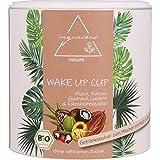ingenious nature® WAKE UP CUP Trinkmischung aus hochwertigen BIO Zutaten wie Guarana, Maca, Kakao, Lucuma & Kokosblütenzucker (250g), Getränkepulver als Kaffeeersatz, Kaffeealternative