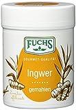 Fuchs Ingwer gemahlen (1 x 50 g)