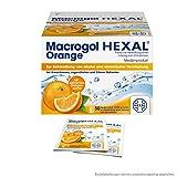 HEXAL AG Macrogol Hexal Orange, 50 Stück