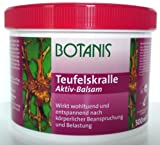 Botanis Teufelskralle Aktiv-Balsam 2 x 500ml