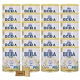 Nestlé BEBA SUPREME PRE Anfangsnahrung: von Geburt an, mit Omega 3 - ab 4x800g mit Stifte-Minibox (4x800g) (24x800g)