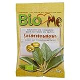 Bio loves Me, Bio Salbei Bonbons, 1x 75g