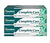 Himalaya Herbals Gum Expert Complete Care Herbal Toothpaste 75ml. Anti inflammation, Anti-oxidant, Prevents Bleeding or Swollen Gum Oral Dental Care Toothpaste. 100% Vegetarian. Parabens Free (6-Pack)