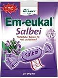 Em-eukal Salbei, 150 g Bonbons