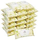 Amazon-Marke: Mama Bear Fresh Baby Feuchttücher – 18er Packung (1008 Tücher)