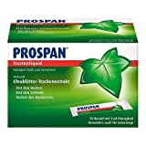PROSPAN Hustenliquid im Portionsbeutel 30X5 ml